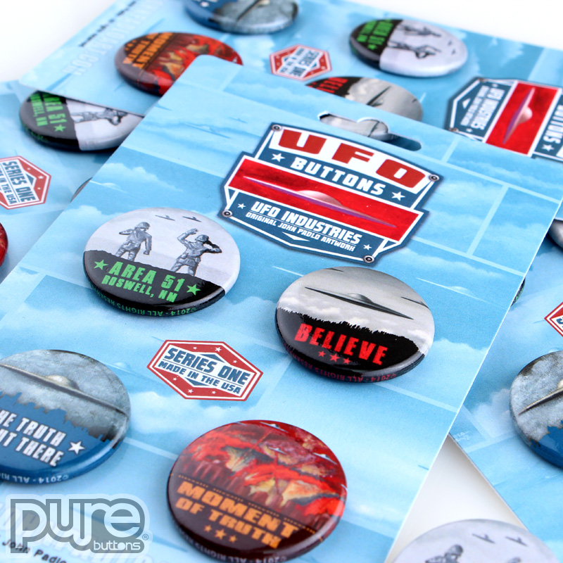 Button Packs