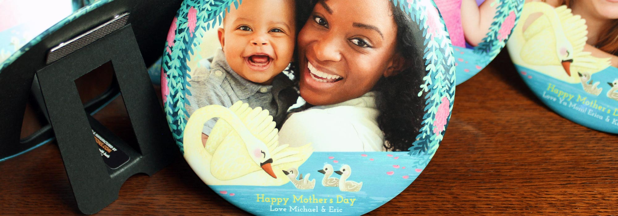 Mothers Day Photo Gifts