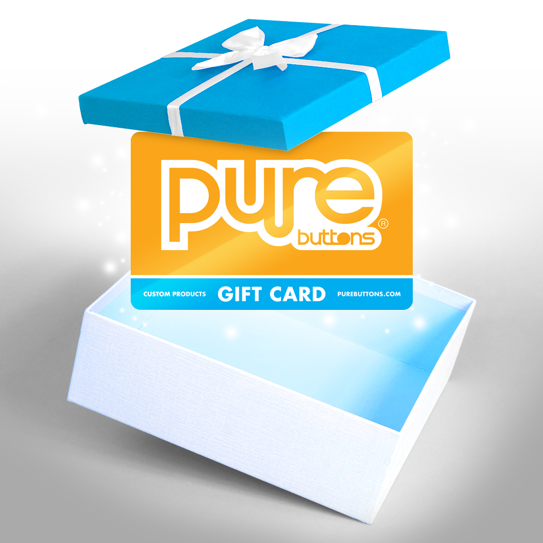 PureButtons Gift Card